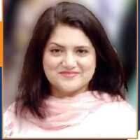 Gynecologist at Online Video Consultation Video Consultation Dr. Ambar Riaz