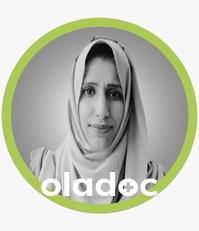 Best Doctor for Anger Management in Multan - Ms. Nadia Fahim
