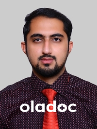 Best Family Physician in Lahore Cantt, Lahore - Dr. Syed Muhammad Qambar