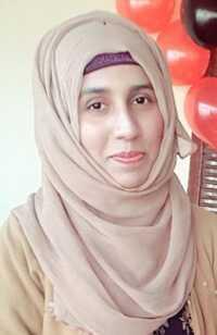 Best Nutritionist in Civil Lines, Gujranwala - Ms. Rameesha Ajmal