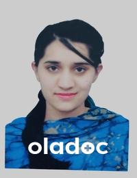 Best Physiotherapist in I-8 Markaz, Islamabad - Ms. Mehak Zahra