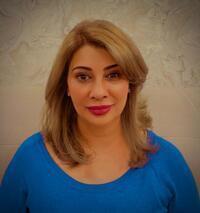 Ms. Zil-e-Huma Laeeque