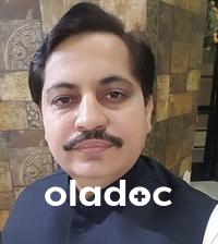 Assist. Prof. Dr. Muhammad Faisal Mehar (Pediatrician) Multan