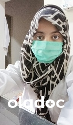 Best General Physician in Shahdara, Lahore - Dr. Iqra Javaid