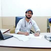 Best Homeopath in Video Consultation - Dr. Hafiz Muhammad Sohaib