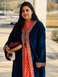 Best Physiotherapist in Video Consultation - Ms. Abbeha Imran