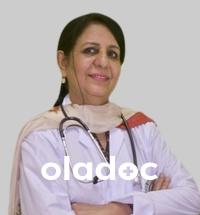 Best Pediatrician in Korangi, Karachi - Dr. Usha Khatri