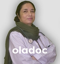 Best General Physician in Korangi, Karachi - Dr. Salma Khan
