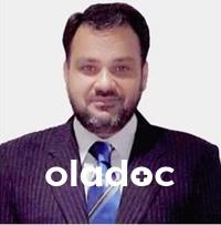 Dr. Zeeshan Kamil