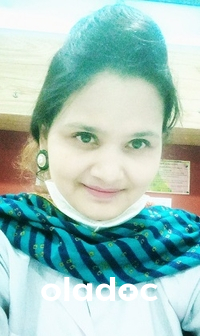 Best Doctor for Dizziness in Karachi - Dr. Amani Amir
