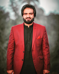 Dr. Asad Ali Aftab