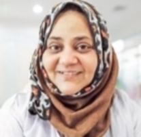 Best Doctor for Sports Medicine in Islamabad - Dr. Farha Faizan
