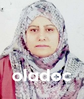Best Gynecologist in Bedian Road, Lahore - Dr. Sajida Raza