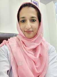 Best Cardiologist in Police Foundation, Rawalpindi - Dr. Erum Nisa