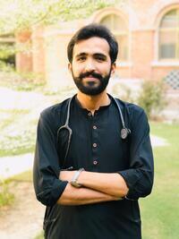 Best Doctor for Platelets disorder in Multan - Dr. Muhammad Kashif