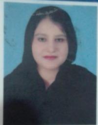 Ms. Muqqudus Asif