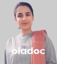 Dietitian at Online Video Consultation Video Consultation Ms. Anosh Zafar