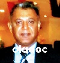 Best Fertility Consultant in Bahria Town, Rawalpindi - Dr. Muhammad Sarfaraz Gul