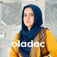 Nutritionist at Online Video Consultation Video Consultation Dr. Noha Sajid