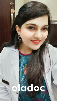 Best Aesthetic Medicine Specialist in Johar Town, Lahore - Dr. Uswa Chaudhry