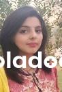 Ms. Maryam Ishtiaq Ch (Psychologist) Lahore