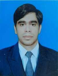 Physiotherapist at oladoc Care Video Consultation Video Consultation Mr. Usama Ilyas