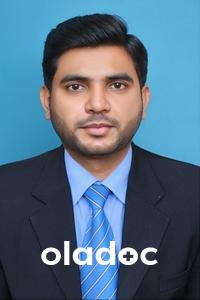 Best General Physician in Allama Iqbal Town, Lahore - Dr. Muhammad Sohail Akbar