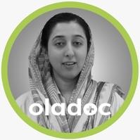 Best Physiotherapist in Multan - Ms. Sahar Islam