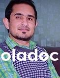Best Doctor for Repetitive Strain in Peshawar - Mr. Muhammad Salim