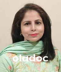 Best Gynecologist in Lahore - Dr. Tahmina Sardar
