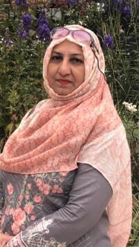 Dr. Naila Naveed