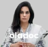 Best Physiotherapist in Peshawar Road, Rawalpindi - Ms. Nayab Mushtaq