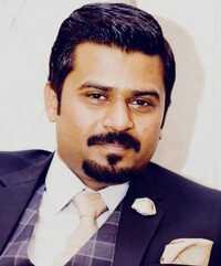 ENT Surgeon at Souvenir General Hospital (SGH) Peshawar Dr. Adeel Khan