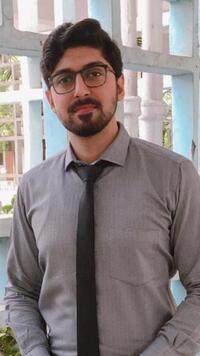 Dr. Kashif Rehman