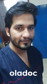Dr. Rizwan Ali (Orthopedic Surgeon) Multan