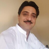 Best Dentist in Dabgari Garden, Peshawar - Dr. Muhammad Asif Khan
