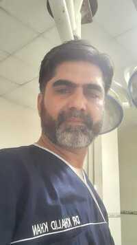 Best Doctor for Deviated Nasal Septum in Peshawar - Dr. Khalid Mehmood Khan