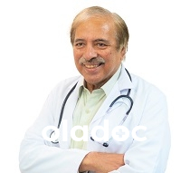 Best Pediatrician in Islamabad - Dr. Muhammad Yousaf