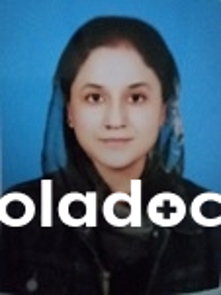 Best Doctor for Tubal Ligation in Multan - Dr. Pari Iman Gul