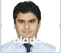 Best Orthopedic Surgeon in Lahore - Assoc. Prof. Dr. Muhammad Ali