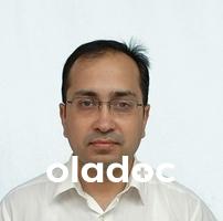 Best Internal Medicine Specialist in Islamabad - Assist. Prof. Dr. Salman Shafi Koul