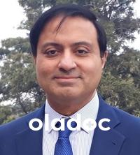 Best Dermatologist in Garden Town, Lahore - Dr. Aly Feroze