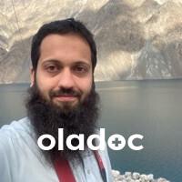 Best Doctor for Osteoporosis in Peshawar - Dr. Muhammad Kashif Farooq