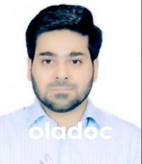 Best Spinal Surgeon in Nazimabad, Karachi - Dr. Qasim Silman Ajmi