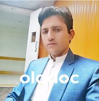 Best Physiotherapist in Peshawar - Dr. Abdul Malik