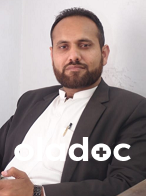 Best Doctor for Sports Injuries in Peshawar - Dr. Muhammad Dawood