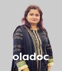 Dr. Ummara Rafique Lodhi