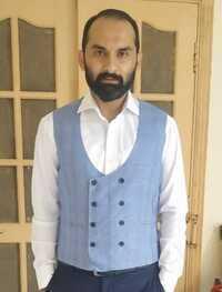 Dr. Ikhlaq Hussain