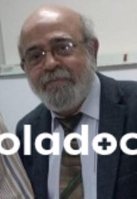 Dr. Syed Zia ul Islam Rizvi