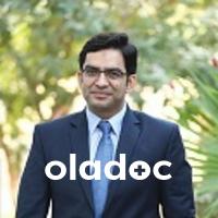 Best Gastroenterologist in Lahore - Dr. Muhammad Usman Naeem